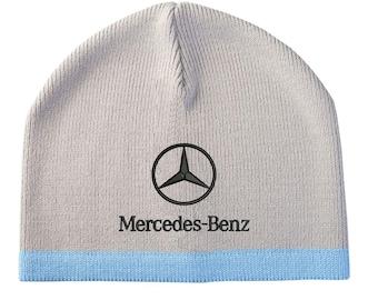 c2eaf7ce772 Mercedes Benz Hat Embroidered hat unisex Auto Logo car