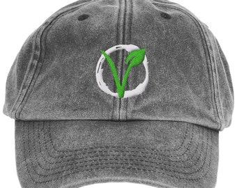 807db9d8fd2 Vegan hat