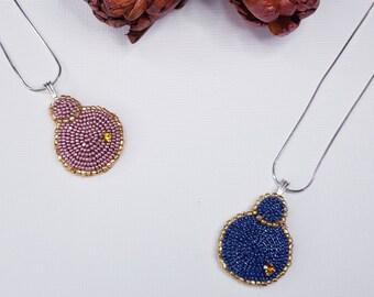 """Philomena"" necklace"