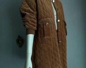 pre-owned women 39 s vintage sonia rykiel jacket soft almond quilted sonia rykiel paris france