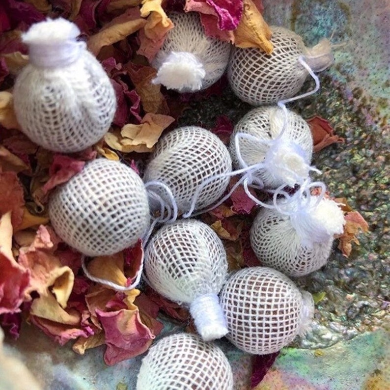 Yoni Detox Pearls 1-10 cleanse detox