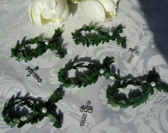 Hochzeit Tischdekoration Jugendweihe Konfirmation Kommunion Etsy