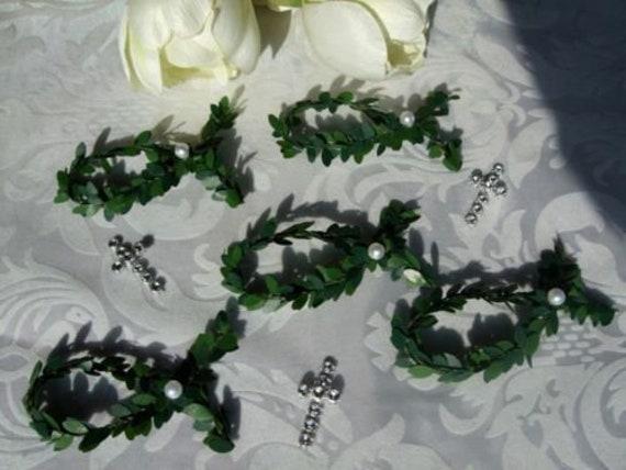 Tischdeko Taufe Kommunion Konfirmation Fisch Fische Perle Tischdekoration Taufe Kommunion Konfirmation Einladungen Danksagungen Jugendweihe
