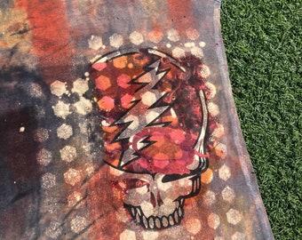 Dead Tank T tee shirt crop top sweatshirt or hoodie