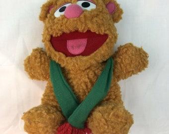 Muppets plush   Etsy