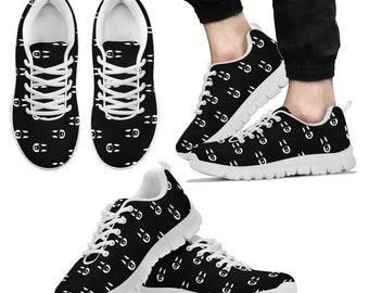 5b2d9b315c54e German Shepherd Men'S Sneakers