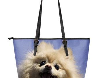 Pomeranian Purse Etsy