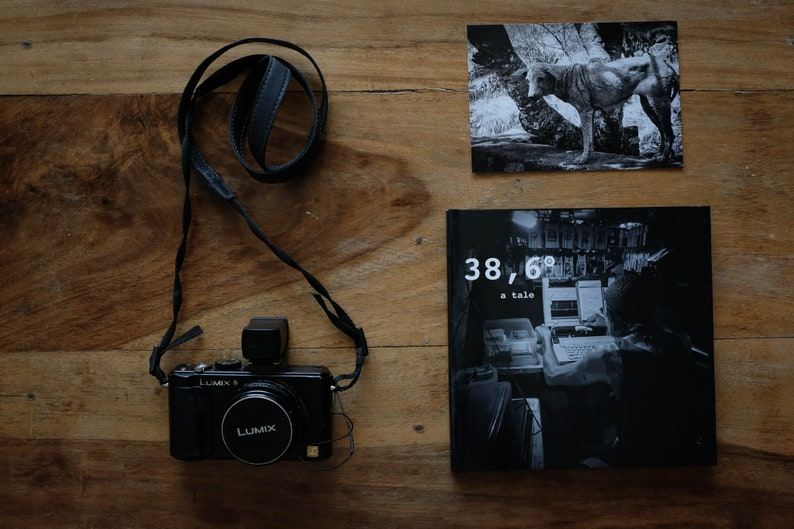 386  a tale  Photobook image 0