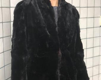 ee23d1f251c Real Beaver Coat