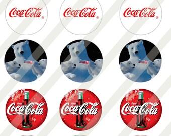 Coke bottle cap | Etsy