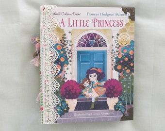 LGB A Little Princess Journal, Scrapbook