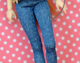 Leggings Sewing Pattern - 1/4 BJD (Withdoll mini, old body)
