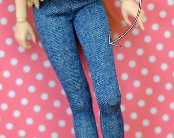 Leggings Sewing Pattern - 1/4 BJD (Iple JID old body)
