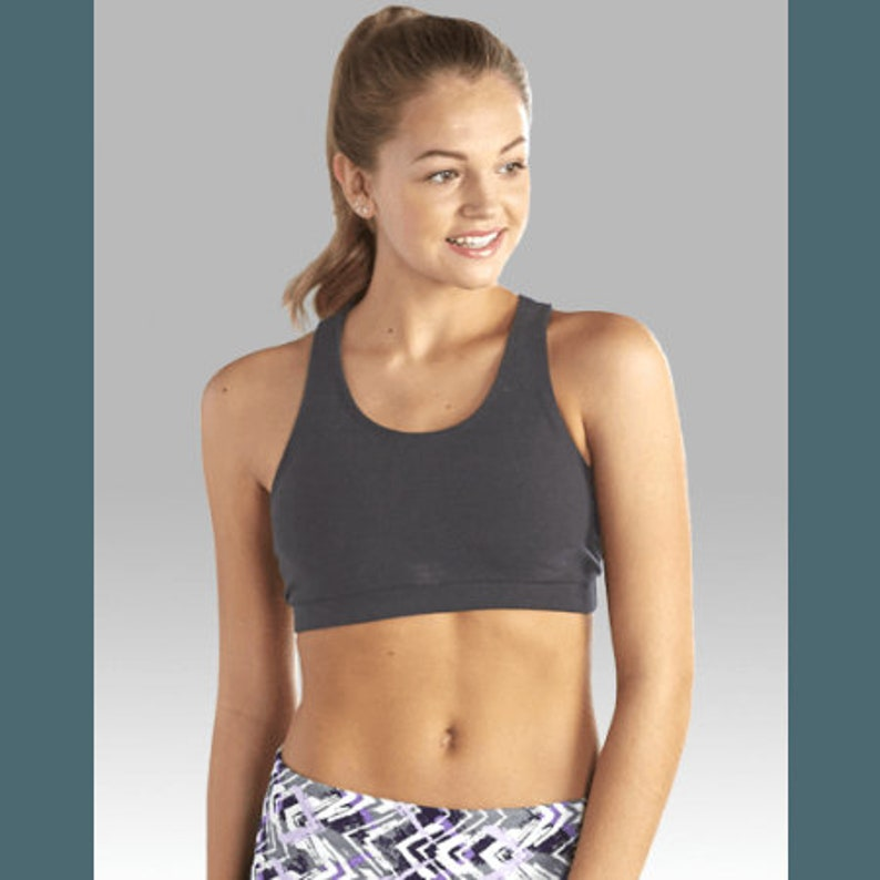ML sports bra