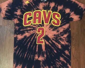 new styles a7ece 3b9be Kyrie irving jersey | Etsy