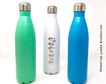 25 Ounce Stainless Steel Water bottle