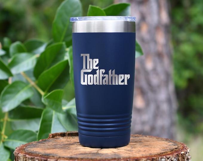 Godfather Tumbler
