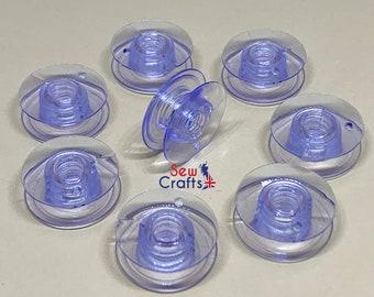 Cutex™ Pack of 10 Bobbin #4120612-45 For Husqvarna Viking Sewing Machine