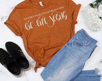 Be Like Jesus Women's T-Shirt,