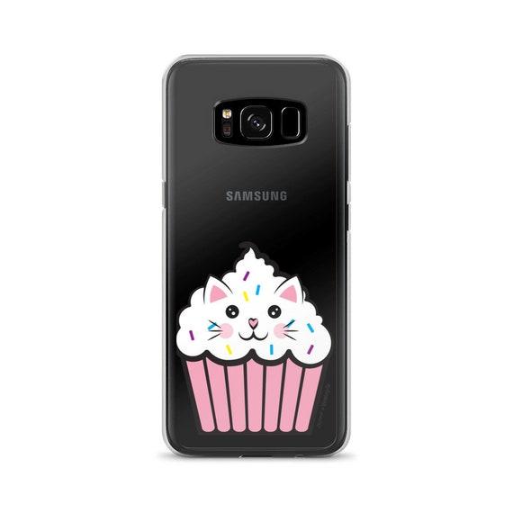 Catcupcake iPhone 11 case