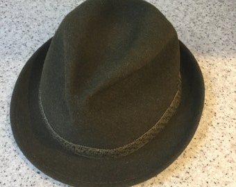 a41db99a429 Stunning Classic Vintage Men s Hat by Dunn   Co