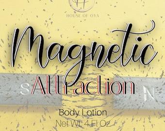 Attraction Lotion 4 oz Pre-Order