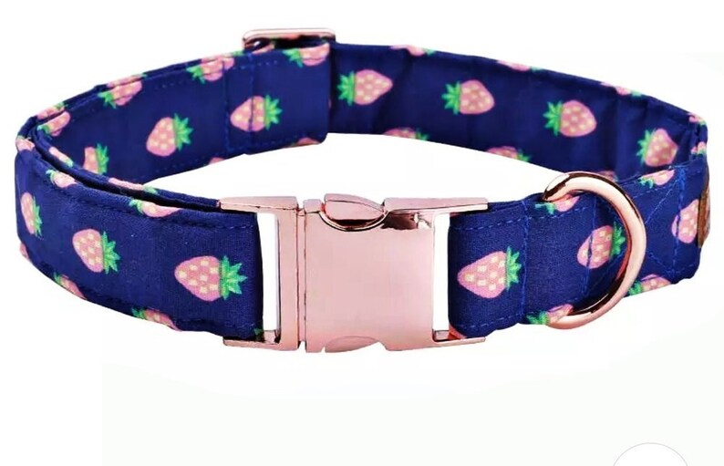 Dog Leash Set Cute Dog Leash and Collar Dog Bow Tie Blue Dog Leash and Collar Set Lovely Dog Leash and Collar