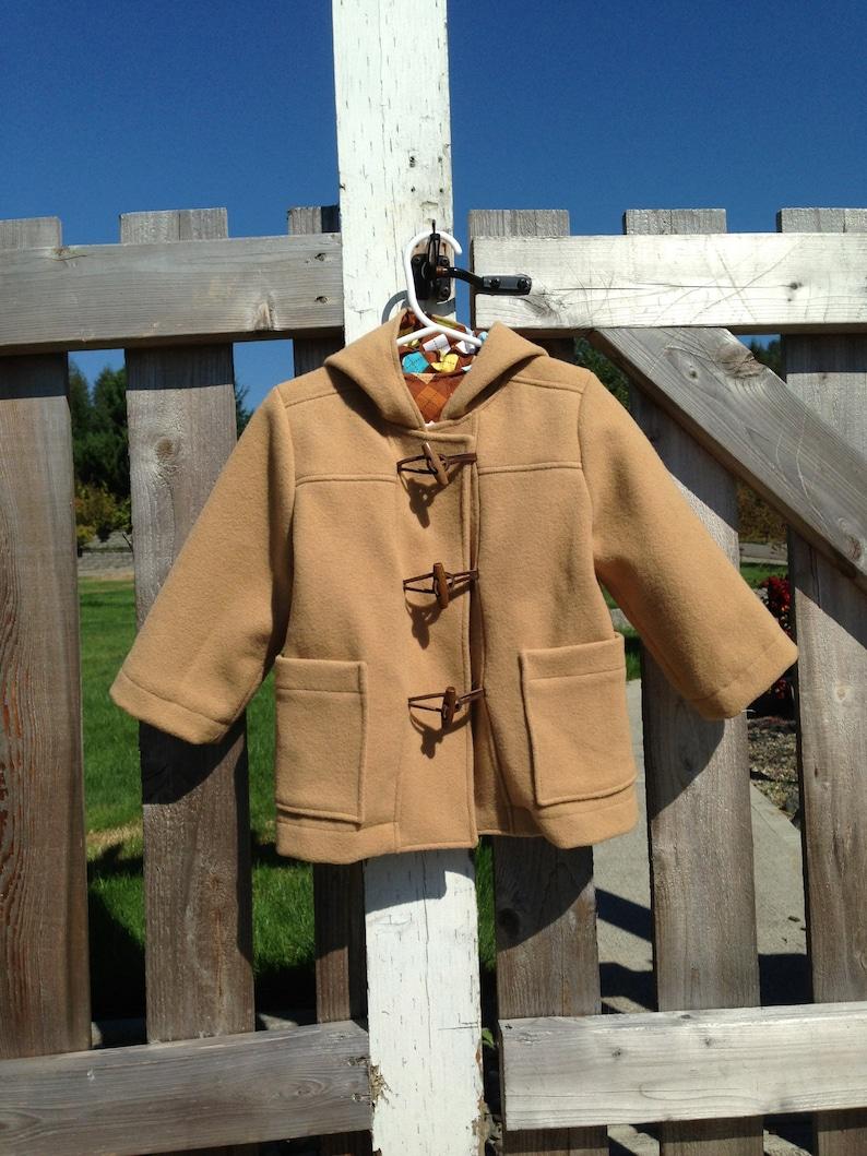 Custom Kids/' Coat