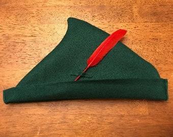6392c82ac8c Peter Pan Hat - Adult