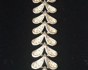 Kramer Rhinestone Bracelet