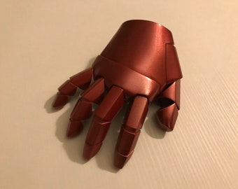 🔴Origami Iron Man Mask🔴 - How to make a paper Iron Man Mask (15 ... | 270x340