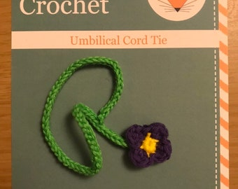 Butterfly Umbilical Cord Tie