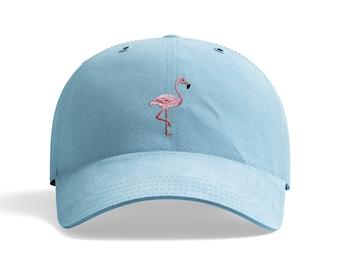 Flamingo Dad Hat 9691f627ca6