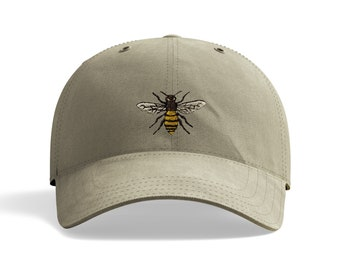 d9873e062af Bee Dad Hat