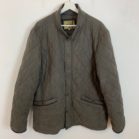 Dubarry Quilted Insulated Jacket Coat Top Grey Cou