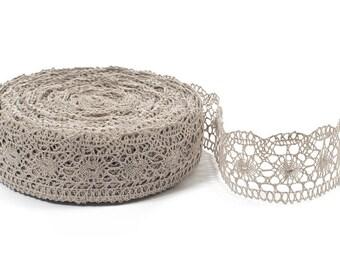 Linen Fashion By Siulas