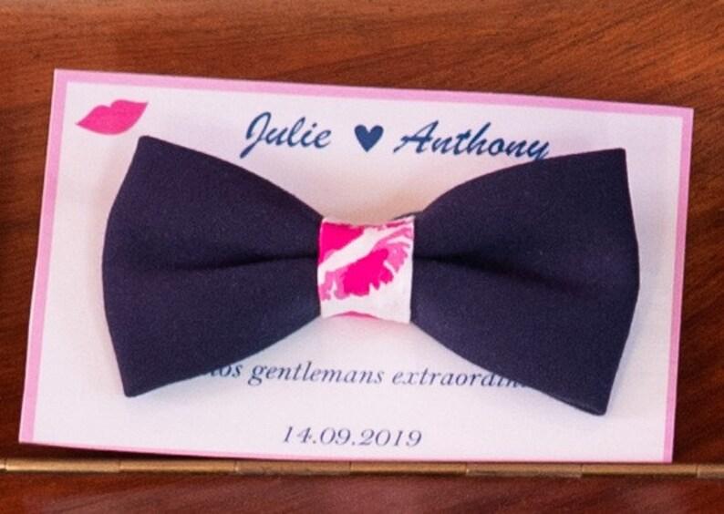 Echo bow tie image 0