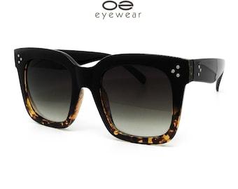 99a20c8e61 O2 Eyewear 7222 Premium Oversize XXL Women Men Brand Style Fashion  Sunglasses