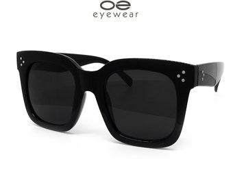 215de7c824184 O2 Eyewear 7222 Premium Oversize XXL Women Men Brand Style Fashion  Sunglasses