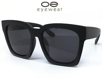 4919beb09fdd O2 Eyewear 7175 Premium Oversize XXL Women Men Brand Style Fashion  Sunglasses