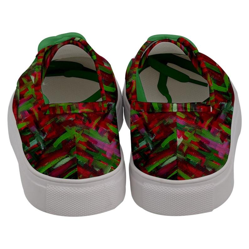 spring hip hop Classic Low Top Sneakers