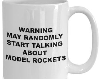 Rockets mug | Etsy