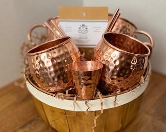 Mule Mug For Dad,Moscow Mule Dad,Mule Mugs,Mule Copper Mugs,Moscow Mule Mug,Moscow Mule Set,Mule Copper Mug,Copper Mug,Copper Gifts,Mule Cup