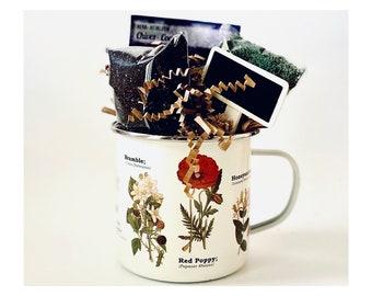 Garden Gifts,Gift for Gardener,Gardening Gift,Herb Garden,Herb Kit