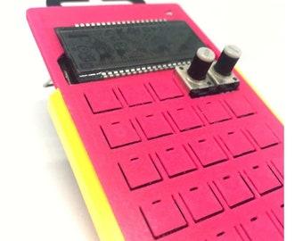 Pocket Operator Case [color]