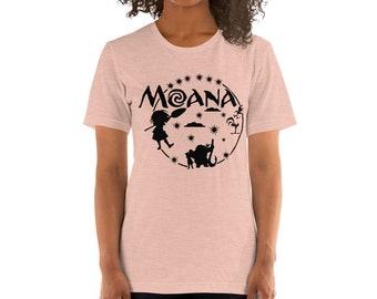 Moana, Disney Shirts, Moana Shirt,  Womens Shirt, Gift, Unisex, Disney