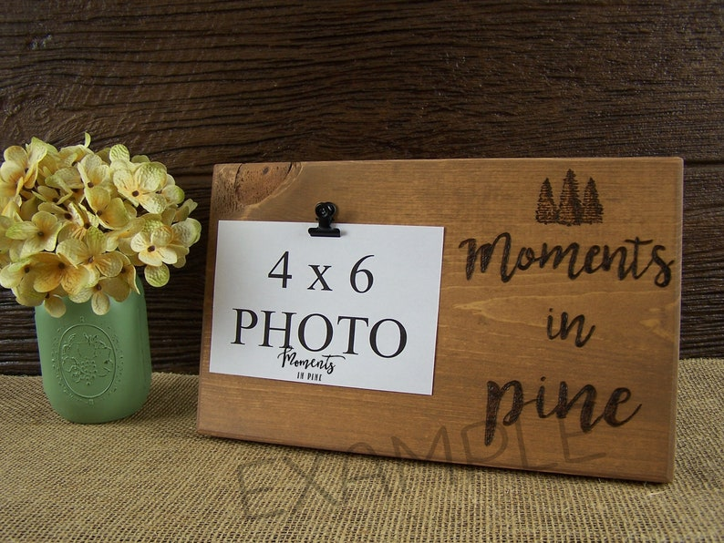Mother of the Groom Gift From Son Mom Picture Frame Mother of the Bride Gift from Daughter Mom Photo Frame Mom Wedding Gift from Bride