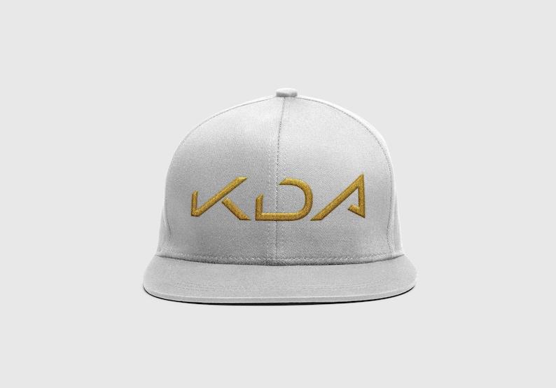 KDA Pop Stars Prestige Edition Snapback image 0