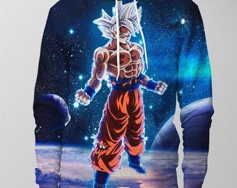 Goku Ultra Instinct Etsy