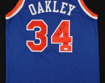 premium selection 8246f 4a833 Charles oakley | Etsy